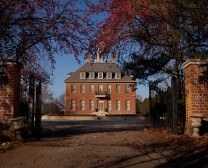 Coxhall Mansion