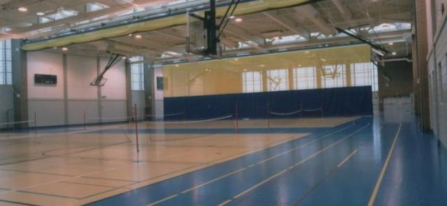 Carmel High School Athletic Facilities Cripe