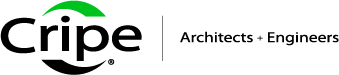 Logo Cripe Architects