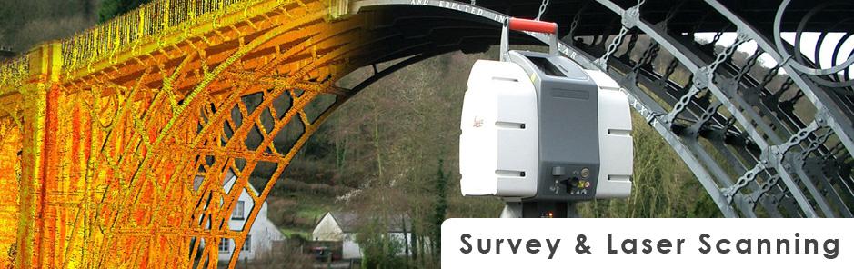 Survey 3d laser scanning cripe for Architecture 3d laser scanner
