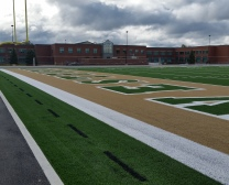 Westfield High School Stadium