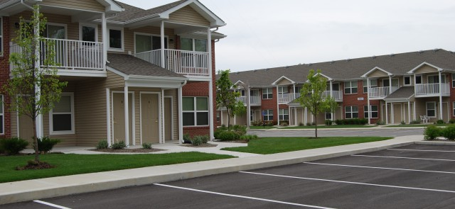 Beautiful Forest Ridge Apartments Indianapolis Contemporary ...